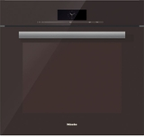 "H6880BPTB Miele 30"" PureLine M Touch Convection Oven - Truffle Brown"