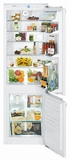 "HC1070 Liebherr 24"" Premium Plus European Fully Integrated Refrigerator with Icemaker - Right Hinge - Custom Panel"