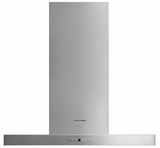 """HC30DTX1 Fisher & Paykel 30"""" Wall Mounted Venthood with Soft Touch Controls - Stainless Steel"""