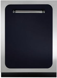 HCTTDWCBL Heartland Dishwasher with Fully Integrated Controls and Stainless Steel Tub - Cobalt