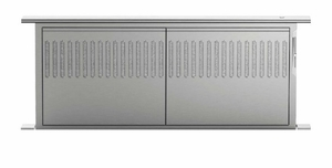 "HD36 36"" Fisher & Paykel Downdraft Vent Hood - Stainless Steel"