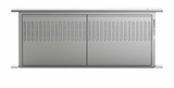 "HD36 36"" DCS Downdraft Vent Hood - Stainless Steel"