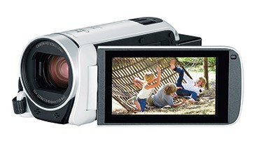 HFR800WHITE Canon Vixia Series High Definition Personal Camcorder