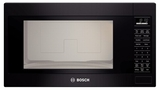 HMB5061 Bosch 500 Series Built-In Microwave Oven - Black