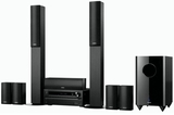 Theater Systems & Soundbars