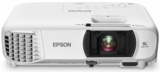 EPSON Home Cinema 1060 1080p 3LCD Projector with HADMI and MHL - White
