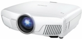 HOMECINEMA5040UBE Epson 3D 1080p 3 LCD Projector With Wireless HDMI and 5 Inputs - White