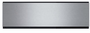 """HSD5051UC Bosch 500 Series 30"""" Storage Drawer with Silicone Mat  - Stainless Steel"""