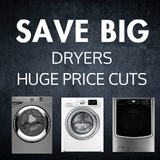 Great Deals<br>Best-selling Dryers
