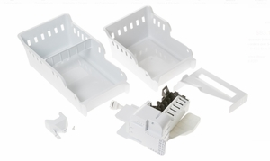 IM5D GE Optional Second Ice Maker Kit