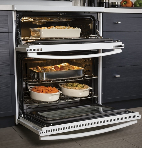 Image result for double oven