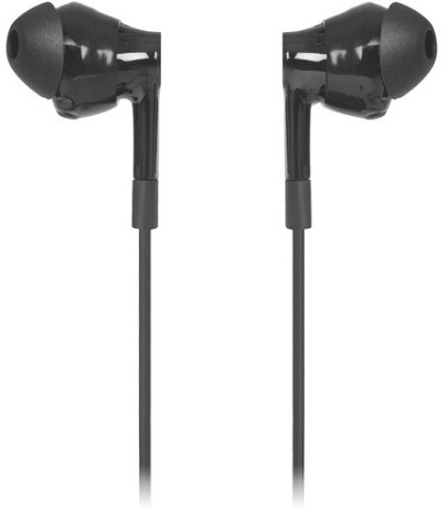 INSPIRE300 JBL Inspire 300 In-Ear Headphone with Call Control Microphone and Sweat Proof - Black