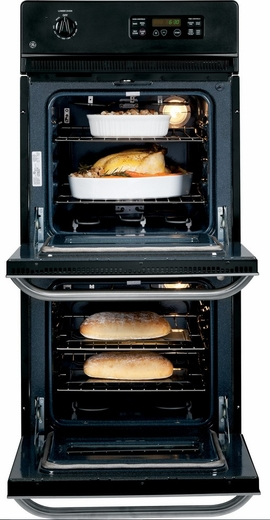 built double wall oven stainless steel kitchenaid reviews specs electric 24