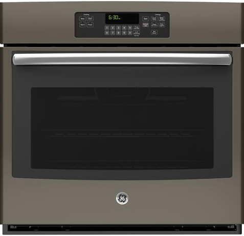 Jt3000ejes Ge 30 Quot Built In Single Wall Oven 5 0 Cu Ft