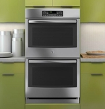 "JT3500SFSS GE 30"" Built-In Double Wall Oven - Stainless Steel"