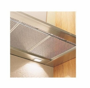K3490CMSS Best Wall Mount Hood 36 Inch - Stainless Steel