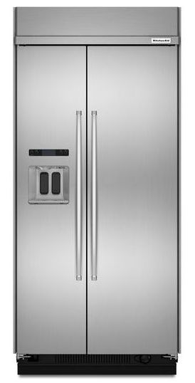 reviews for kbsd602ess kitchenaid 25 5 cu ft 42 width