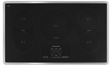 "KICU569XSS KitchenAid  36"" Induction  Cooktop - Stainless Steel"