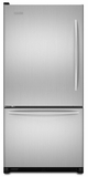 KitchenAid Bottom Mount Refrigerators