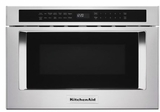 KitchenAid Undercounter Microwaves