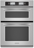 KitchenAid Combo Wall Ovens