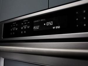 Kode500ess Kitchenaid 30 Quot Double Wall Oven With Even Heat