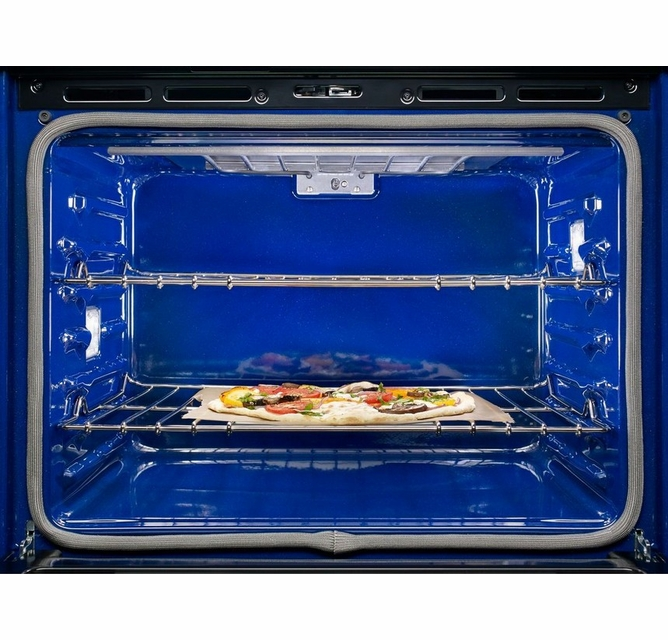 Kode500ess Kitchenaid 30 Double Wall Oven With Even Heat True Convection Stainless Steel