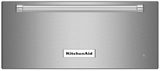 KOWT104ESS KitchenAid 24'' Slow Cook Warming Drawer with Bread Proofing - Stainless Steel