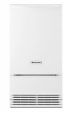 "KUIS18PNZW KitchenAid 18"" Outdoor Automatic Ice Maker with Clear Ice Technology and Integrated Filter - White"