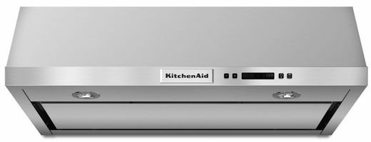 Kvub606dss Kitchenaid 36 Under The Cabinet 4 Speed Vent