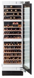 "KWT1613Vi Miele 24"" Fully Integrated Wine Cooler - Left Hinged"