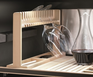 """KWT6312UGS Miele 24"""" Undercounter Wine Refrigerator with Sommelier Set - Stainless Steel"""