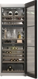 KWT6832SGS Miele Wine Cooler with 3 Temperature Zones & Active AirClean - Black