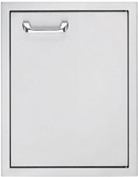 LDR418 Lynx Sedona 18 Inch Access Doors - Stainless Steel