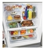 LFCS31626S LG 31 Cu. Ft. Super Capacity 3 Door French Door Refrigerator with Contoured Doors - Stainless Steel