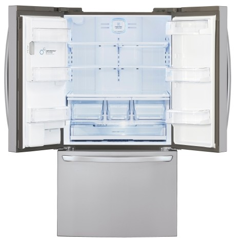 price serious cu maker firm samsung dual yrs i refrigerator old ft ice find door with is only more french makers stainless buyers