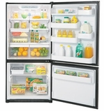 LG Bottom Freezer Refrigerators