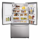 LG French Door Refrigerators