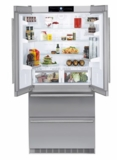 Liebherr Freestanding - Semi Built In Refrigerators