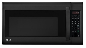 LMV2031SB LG 2.0 cu. ft. Over-The-Range Microwave - Black