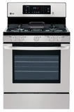 LRG3083ST LG 5.4 cu. ft. Freestanding Gas Range - Stainless Steel - CLEARANCE