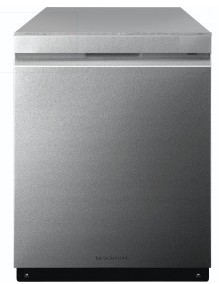 "LUDP8997SN LG 24"" Signature Series Top Control Fully Integrated Dishwasher with SmartThinq and QuadWash - Stainless Steel"