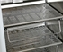 """M24AF-SS-R Marvel 24"""" All Freezer Column with Stainless Interior - Right Hinge - Stainless Steel"""