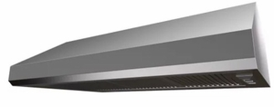 "MAES3610SS600B Faber 36"" Maestrale 10 Under Cabinet Range Hood with Pro Motor and 600 CFM - Stainless Steel"