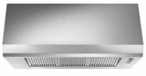 """MAES3618SS1200B Faber 36"""" Maestrale 18 Under Cabinet Range Hood with Pro Motor and 1200 CFM - Stainless Steel"""