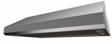 """MAES4210SS600B Faber 42"""" Maestrale 10 Under Cabinet Range Hood with Pro Motor and 600 CFM - Stainless Steel"""