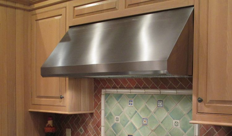 Maes4218ss1200b Faber Professional Collection 42 Maestrale 1200 Cfm Wall Hood Stainless Steel