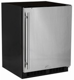 "Marvel MA24RA Series 24"" Under Counter Refrigerator"