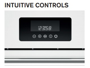 "MASSO30X Bertazzoni Master Series 30"" Covnection Speed Oven with Perfect Baking - Stainless Steel"