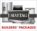 Maytag Appliance Packages